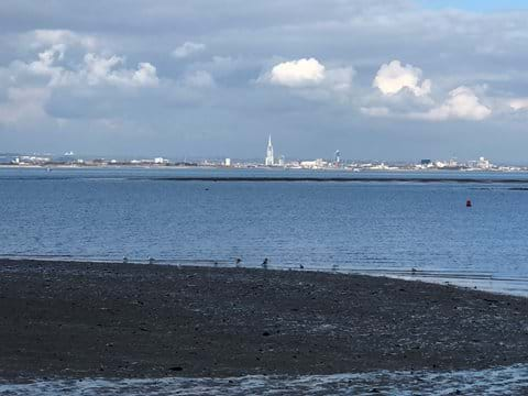 View from Ryde