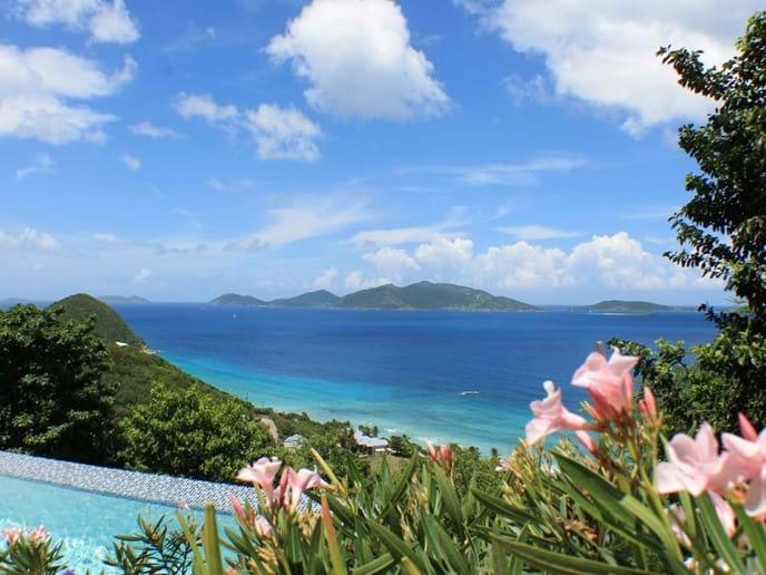 Stunning Island Views