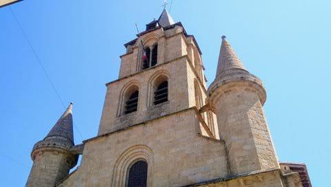 St Junien Church