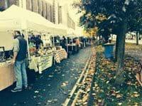 Wilmslow Artisan Market