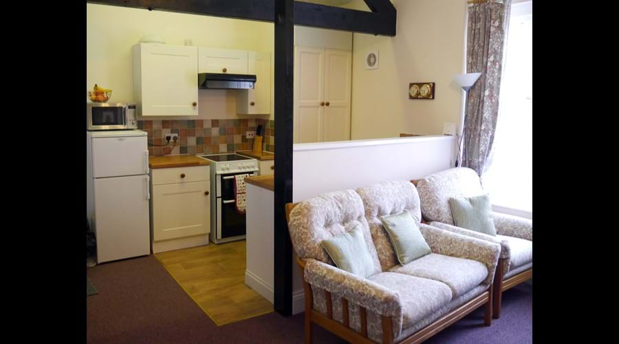 Copse Cottage, holiday home in Alcombe Minehead