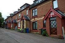 self catering accommodation Fort William
