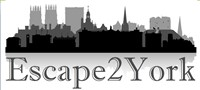 Logo - Escape2york