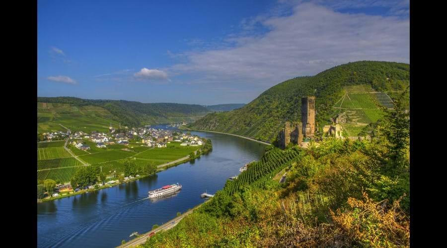 View From Beilstein