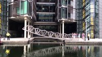 Rolling Bridge, Paddington