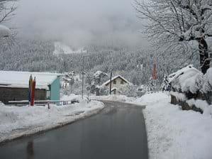 Kolbnitz Winter 2014
