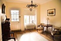 Entrance Hall - Reception Room