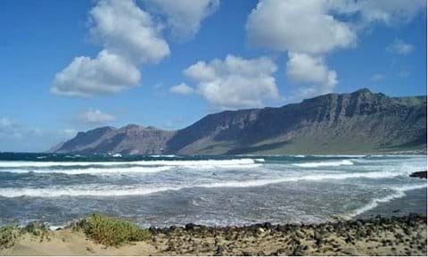 Famara Cliffs