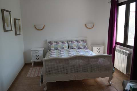 Groundfloor Kingsize Bedroom