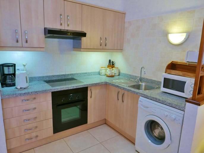 Kitchen - Villa 87