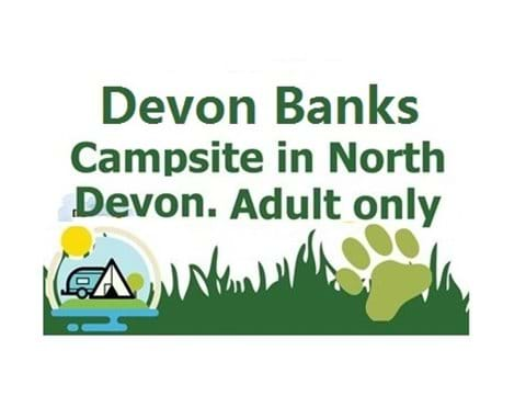 campsite exclusively for Adults, dog friendly