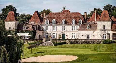 Chateau Vigiers