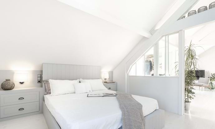MySweetHome Alpine Loft Master suite, Annecy Golden Triangle