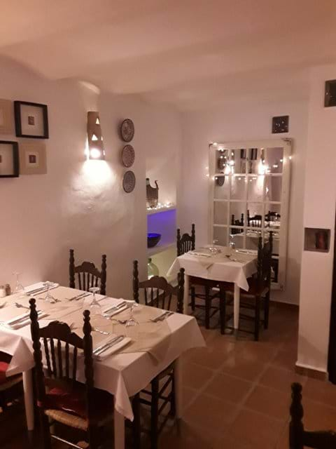 Our Third Dining Area.