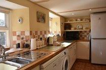 Corner House - Kitchen