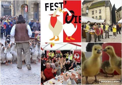 Fest Oie (Goose Fair)