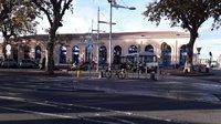 Agde train station