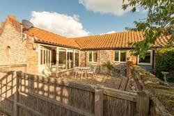Bobtail Cottage - New Property