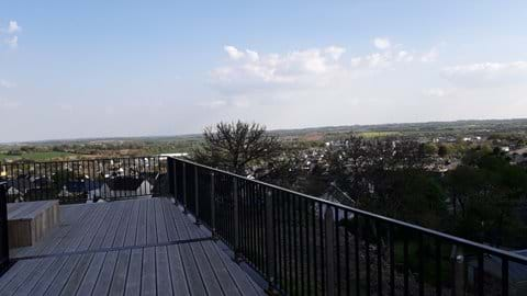 View from DONJON