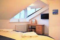 2nd floor super king or twin room (Room B)