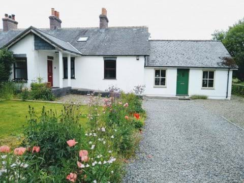 Station Cottage -  Sleeps 4