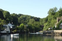 Cadgwith Cottages - Helford Creek, The Lizard, Cornwall