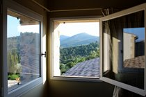 A Room With a View!