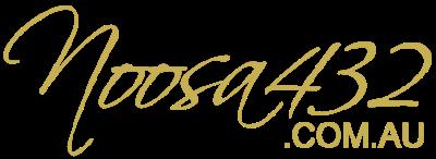 Logo - Noosa432.com.au