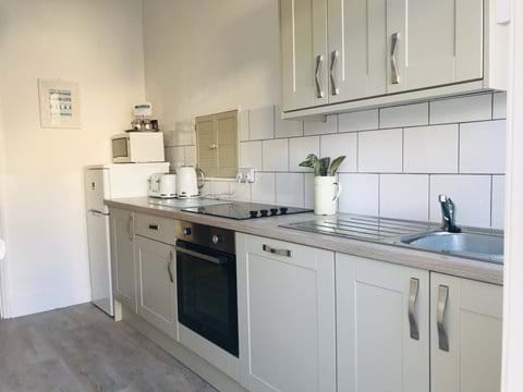 New kitchen (3 - Seashell)