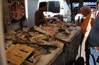 Fish at Ceret Market
