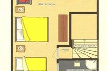 Floor plan - second floor
