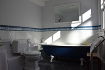 The Cottage - bathroom