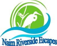 Logo - Nairn Riverside Escapes
