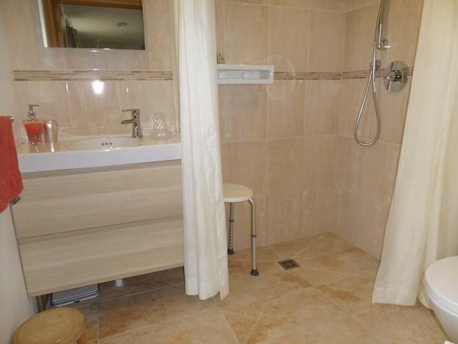 Ground Floor En-Suite Wet Room