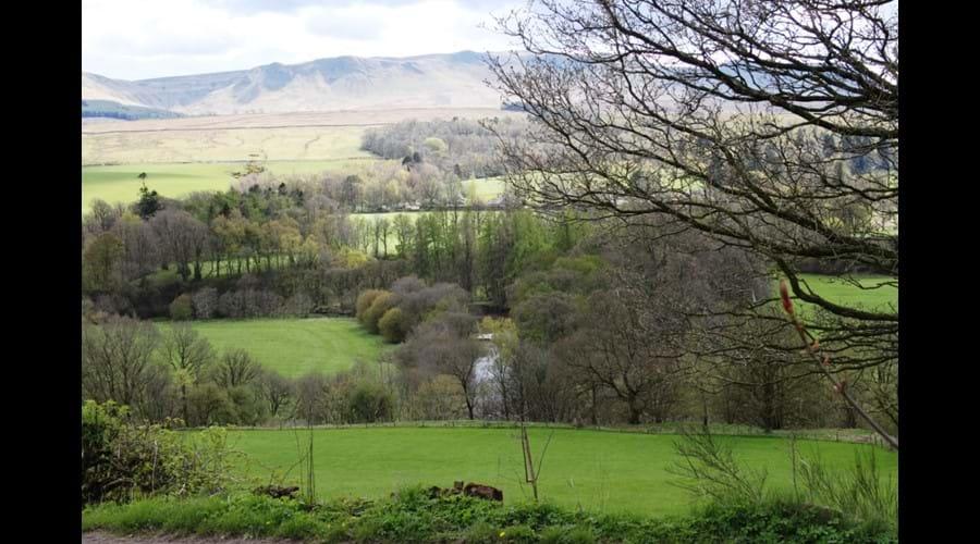 The River Endrick