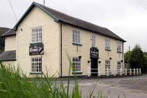The Crown Inn, Clunton