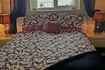 downstairs ensuite bedroom
