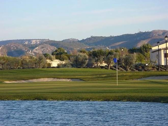 Pont Royal Golf Course