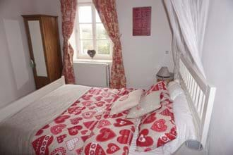 Double Room en-suite in Farmhouse