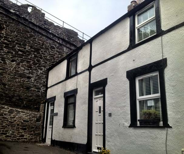 Holiday cottage Conway