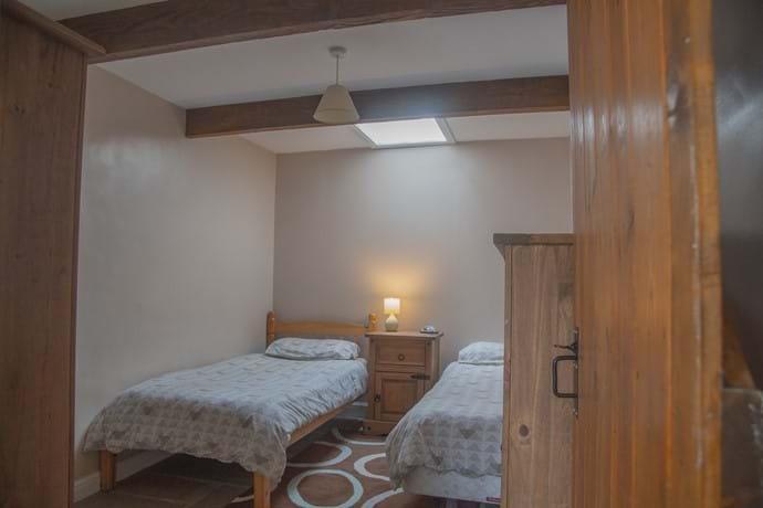 Sheephaven Twin Bedroom