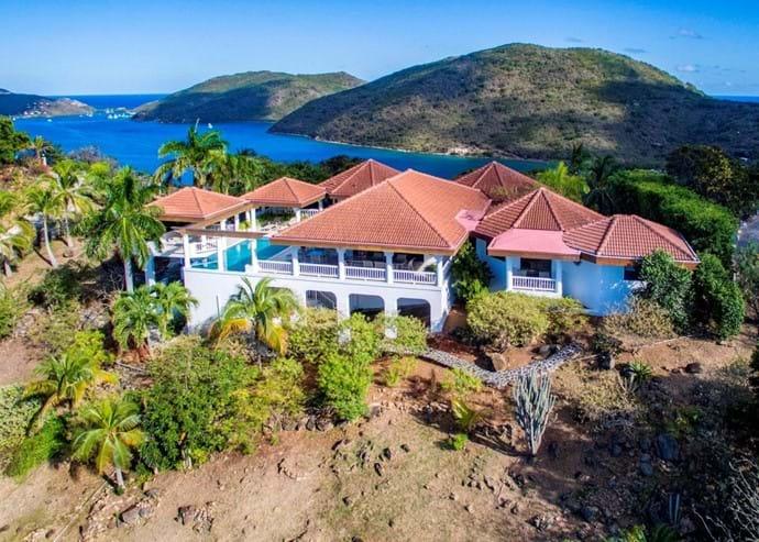 Tamar Villa awaits.... see you here soon