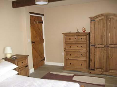 Sheephaven Bedroom