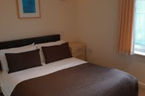 Ground floor Double Bed AG34