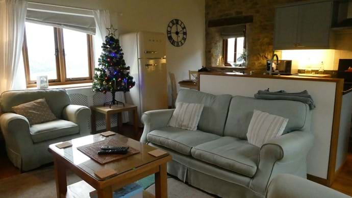 Perfect for a cosy Christmas