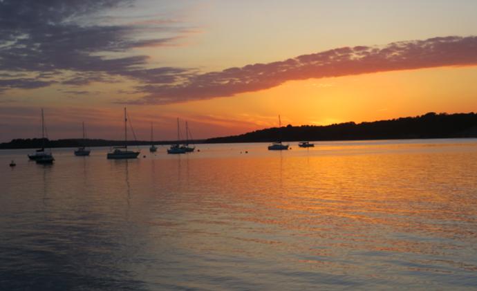 Brownsea Island - Poole Harbour