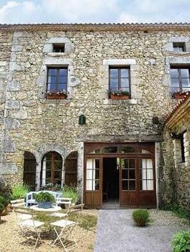 Gite Dordogne Complex 16 people