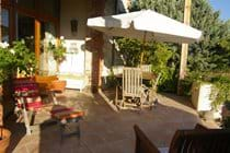 The Porch Terrace