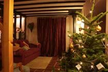 Christmas At Golebys Cottage