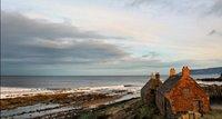 Berwickshire coastline
